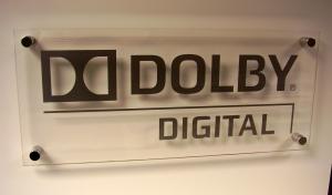 DOLBY DIGITAL | Cam Tabela