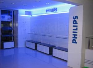 Philips Pleksi Tabela