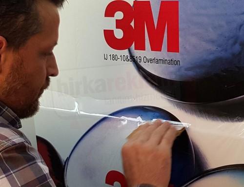 3M Araç Giydirme Eğitimi