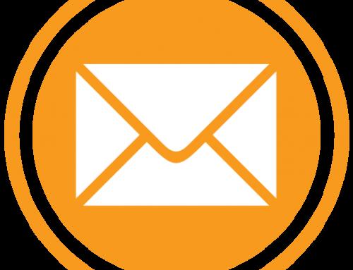 Potansiyel Müşteriye Mektup