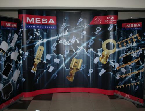 Mesa Terminal Soket Display Ürünler