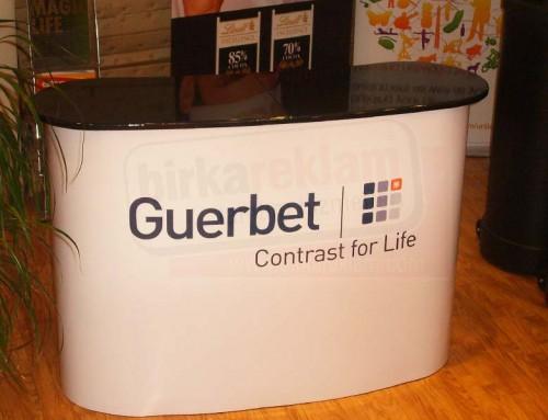 Örümcek Masa | GUERBET