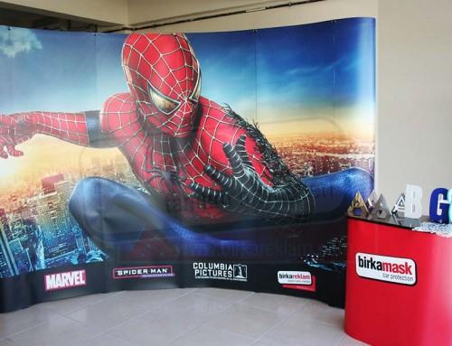 Örümcek Stand | Spider Stand