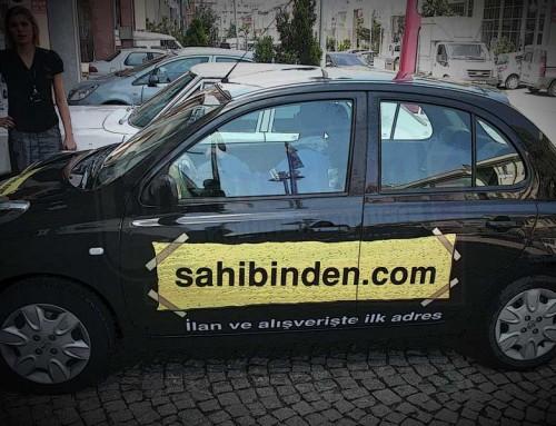 Araç Kapı Logosu | Sahibinden.com