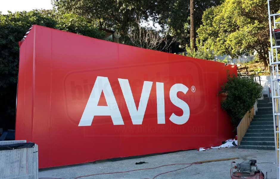 Vinyl Germe Fiyatları AVIS