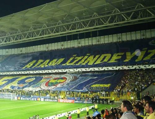 Branda Baskı | Fenerbahçe SK