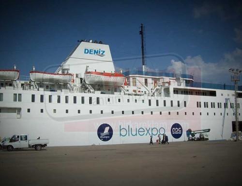 Gemi Giydirme | BLUEXPO