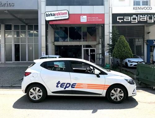 TEPE GÜMRÜK MÜŞAVİRLİĞİ LTD.ŞTİ.