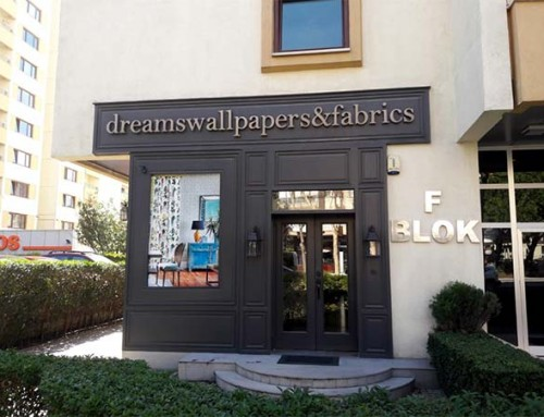 Dreams Wallpapers&Fabrics