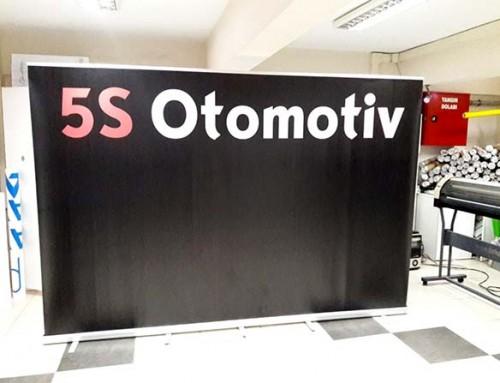 5S OTOMOTİV