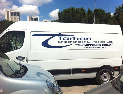 TARHAN SHIPPING
