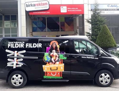 HAZAL KALKAVAN KARAHAN – FILDIR FILDIR