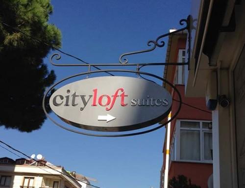 CITYLOFTS SUITES
